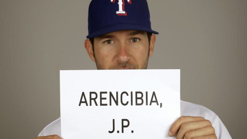 Arencibia