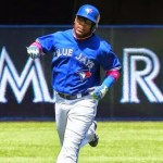 Flashback Friday: The Birth of Edwin Encarnacion's Chicken Wing Home Run Trot