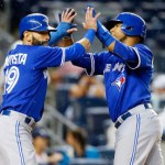 Bautista and Encarnacion Kind of Got Robbed of Silver Slugger Awards