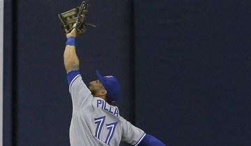 Pillar Catch