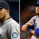 The Blue Jays Got Something for Drew Storen: Joaquin Benoit