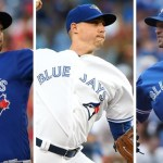 Despite Dickey and Stroman, the Blue Jays Still Have One of the AL's Best Rotations