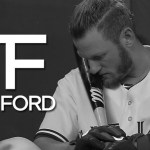 VIDEO: Josh Donaldson's Tom Ford Cologne Commercial