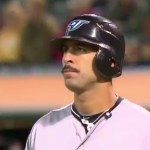 Flashback Friday: Remembering Jose Bautista's Short-Lived Moustache