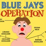 Blue Jays Operation: All 30 of the Blue Jays' Injuries