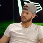 VIDEO: Josh Donaldson Shares His Fantasy Football Advice