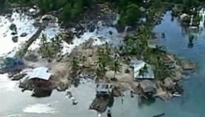 Solomon Islands Tsunami