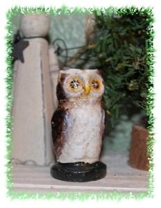castIron Owl