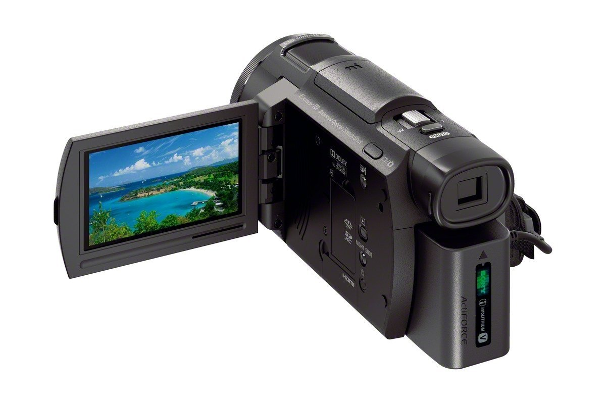 Particular Gaming Which Features Matter Most What Camera Do Makeup Youtubers Use What Camera Do Youtubers Use Sony Handycam Uses Infrared Light To Capture Subjects Even Incomplete Cameras dpreview What Camera Do Youtubers Use