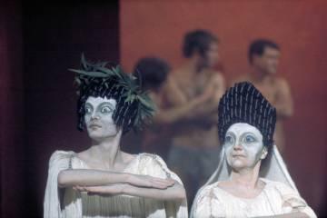 Fellini Satyricon 1