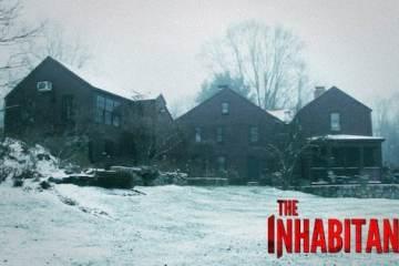 Inhabitants house