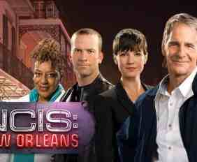 NCIS New Orleans banner