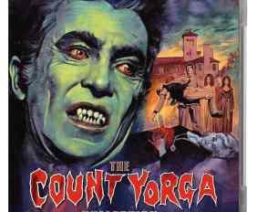 Beware! Count Yorga!