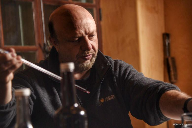 Miro Tchalokov