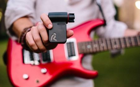 Roadie Tuner: The Ultimate Guitarist Tool