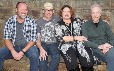12 ON 12~INTERVIEW SERIES~ Sassy Brown Band
