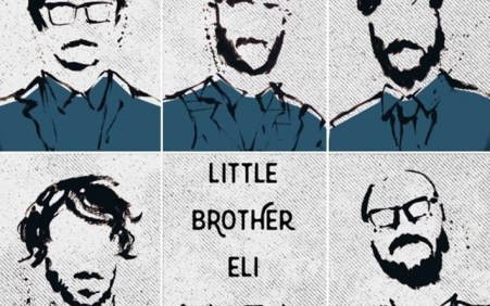 """new music """"Little Brother Eli"""""""