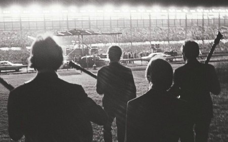 The Beatles: The last shows