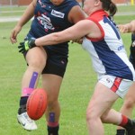 Women Player of the Week #8 – Leanne Mejilla