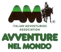 Logo Avventure nel Mondo