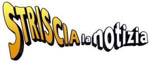 Logo Striscia la Notizia