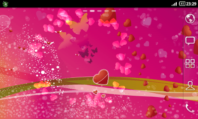 [App] - Valentine's Heart HD Live Wallpaper | Android Development and Hacking