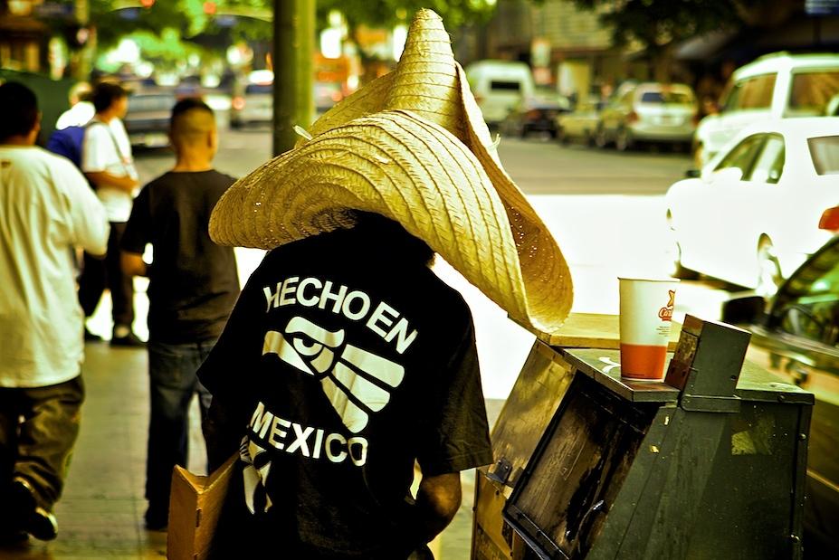 Sweet Sombrero