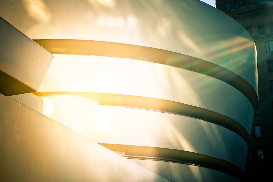 Dreamy Guggenheim