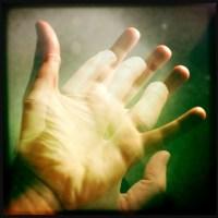 Hand in Hand   Blurbomat.com