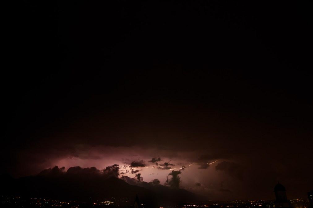 5 Miles of Lightning