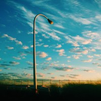 Morning Magic Hour | Blurbomat.com