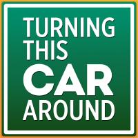 Turning This Car Around - Blurbomat.com