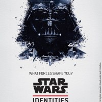 A-MAZING! Star Wars Identities Exhibit Poster Art