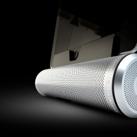 Sound Cylinder From Definitive Technology Delivers Cinematic Sound To Your Favorite Bluetooth Device