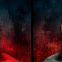 """The Poster Posse Pays Homage To The Smash-Hit Marvel / Netflix Series: """"Daredevil"""""""