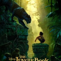 "Directed By Jon Favreau, Disney's Live Action Adaptation Of ""The Jungle Book"" Looks Sensational"