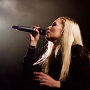 Skylark Grey @ El Rey Theatre | 4/30/16 | Concert Photo By Derrick K Lee