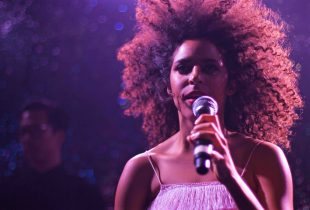 Gavin Turek at Bootleg Theater | Photo by Derrick K. Lee