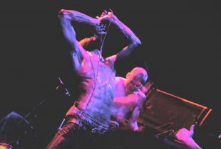 more from the show: http://normalmag.com/reviews/live/death-grips/music-hall-of-williamsburg/20121112