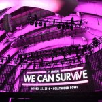 Atmosphere. The 4th Annual We Can Survive at the Hollywood Bowl 10/22/16. Photo Credit: Getty Images for CBS RADIO. Used With Permission.