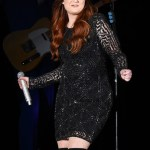 Meghan Trainor for the 4th Annual We Can Survive at the Hollywood Bowl 10/22/16. Photo Credit: Getty Images for CBS RADIO. Used With Permission.