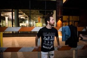 Michael Blume | NYC | Photo by Cortney Armitage (@CortneyArmitage) for www.BlurredCulture.com.