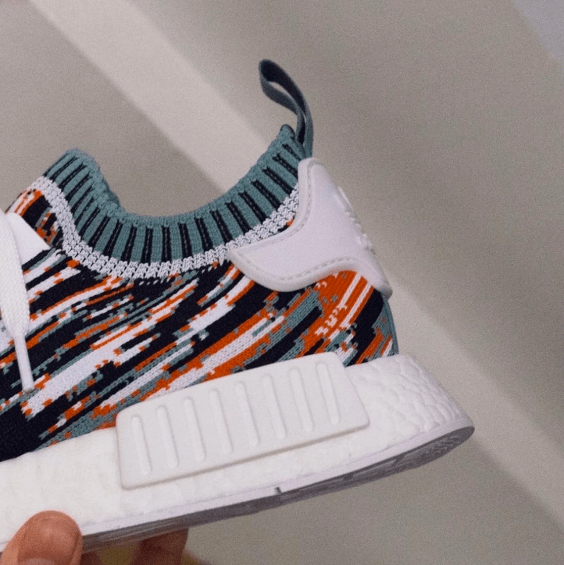 Adidas NMD_Blurred Culture
