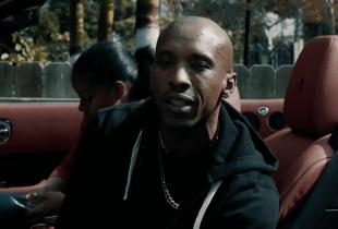 Tyson CrookMind-Joe Moses-Keep It Cheery-Video