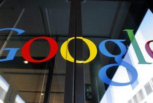 Worklife Google Zurich Office