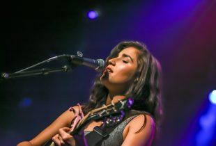 Jade Jackson @ Fox Theater Pomona 3/11/17. Photo by Constantin Preda (@ctpredaportraits) for www.BlurredCulture.com.