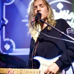 The Japanese House // 3/17/2017 at Latitude 30 presented by BBC Music Introducing/PRS forMusic Foundation // SXSW 2017 // Photo by Derrick K. Lee, Esq. (@Methodman13) for www.BlurredCulture.com.