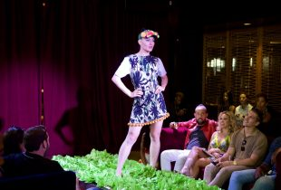 Mata Gal Fashion Show @ Sofitel Hotel 5/29/17 // Photo by Derrick K. Lee, Esq. (@Methodman13) for www.BlurredCulture.com.