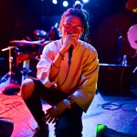 Chase Atlantic at The Roxy 6/21/17. Photo by Derrick K. Lee, Esq. (@Methodman13) for www.BlurredCulture.com.