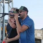 Jackie Lee @ MuscleKingz Car Show & Concert at SilverLakes Sports Complex July 1, 2017 || Atmosphere. Photo by Derrick K. Lee, Esq. (@Methodman13) for www.BlurredCulture.com.